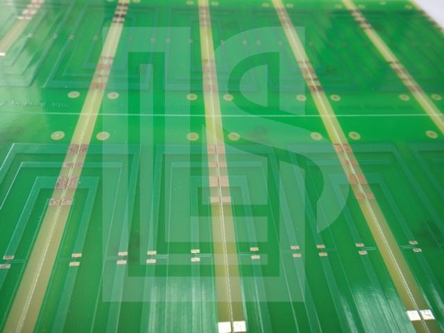 單面板 Single-sided PCB